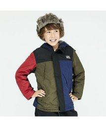 KRIFF MAYER(Kids)/トレイルマンパ(130~160cm)/502554909