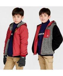 KRIFF MAYER(Kids)/ひっくりパーカー(120~160cm)/502554915