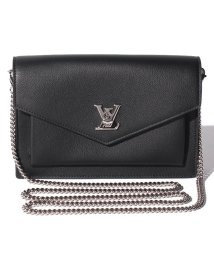 LOUIS VUITTON/【LOUIS VUITTON】POCHETTE  LOCKME CHAIN/502567930