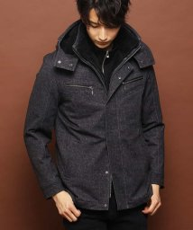 MK homme/【Limited item】オンライン限定 ブルゾン / テックプリントジャージー/502578073