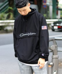 JOINT WORKS/【Champion / チャンピオン】NYLON ANORAK PARKA◆/502579712