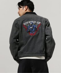 JOURNAL STANDARD/【HUF/ハフ】 PRAYERS DENIM JACKET/502579888