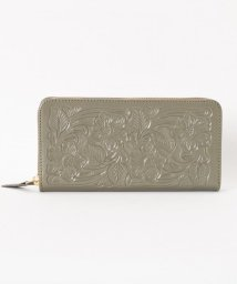 GRACE CONTINENTAL/Zipped Wallet-19AW/502580342