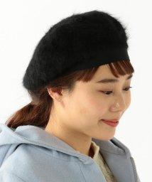 Ray BEAMS/Ray BEAMS / アンゴラ ベレー帽/502446729