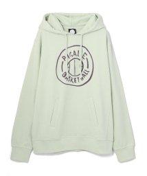 LHP/PIGALLE/ピガール/Hoodie school logo/502580438