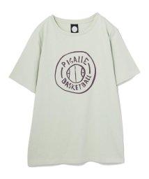 LHP/PIGALLE/ピガール/T shirt school logo/502580439
