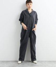 JOURNAL STANDARD/【NEU】ユティリティーツイルジャンプスーツ/502582755