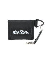 こどもビームス/SMOOTHY × WILD THINGS / ミニ ウォレット 19/502584285