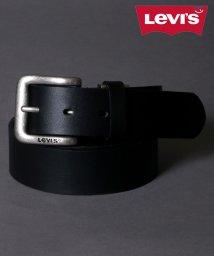 LAZAR/Levi's/リーバイス 35mmレザーベルト/502545311