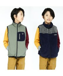 KRIFF MAYER(Kids)/ひっくりベスト(120~160cm)/502575817