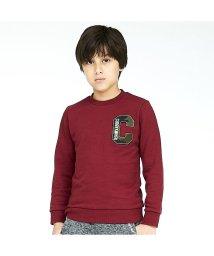 KRIFF MAYER(Kids)/アップリさんクルーネックトップス(120~160cm)/502575824