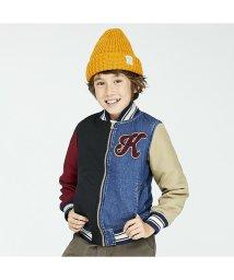 KRIFF MAYER(Kids)/中綿入り裏ボアスタジャン(130~160cm)/502575826