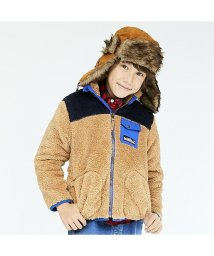 KRIFF MAYER(Kids)/フワモコフリースジャケット(120~160cm)/502575828