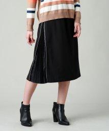 EVEX by KRIZIA/【ウォッシャブル】ポリストレッチスカート/502577568