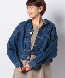 MELROSE Claire/【LEE】Cowgirl Jacket/502579019
