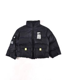 RAD CUSTOM/ポリエステルタフタシレ加工ビッグポケットジャケット/502580592