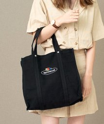 DEVICE/FRUIT OF THE LOOM CL TOTE BAG トートバッグ/502584834
