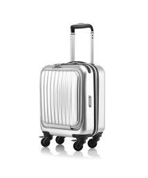 KABANNOSELECTION/サンコー スーツケース 機内持ち込み 23L LCC フロントオープン コインロッカー SUNCO mdlz-37/502585538