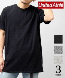 AMS SELECT/【UnitedAthle/ユナイテッドアスレ】4.4オンストライブレンドヴィンテージTシャツ/502585790