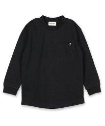 branshes/モックネック長袖Tシャツ/502585948