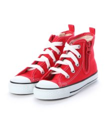 CONVERSE/コンバース CONVERSE ジュニア スニーカー CHILD ALL STAR N Z HI RED 32712042 2439/502586331