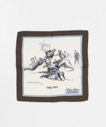 URBAN RESEARCH/BROOKS BROTHERS POCKET SQUARE/502587532