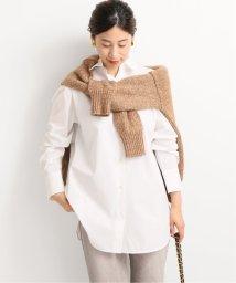 VERMEIL par iena/Thomas mason レギュラーシャツ◆/502588125