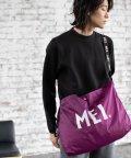 coen/【GO OUT10月号掲載】MEI(メイ)別注スシサックショルダーバッグ/502559506
