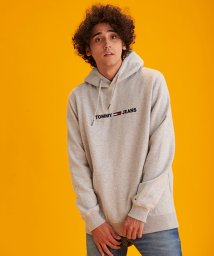 TOMMY JEANS/ロゴパーカー/502562188