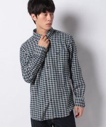 McGREGOR/TOPギンガムCHシャツ/502567852
