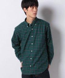 McGREGOR/マックレガーCHシャツ/502567853