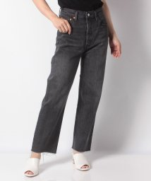 LEVI'S LADY/RIBCAGE STRAIGHT ANKLE YOU ONLY LIVE ON/502571086