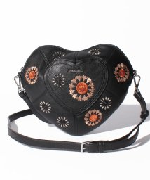 Desigual/BOLS FLOWER HEART BODY BAG/502576786
