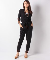 Desigual/WOMAN KNIT OVERALL TROUSERS/502576790