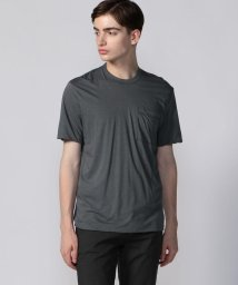 JAMES PERSE/コットンジャージー ポケット付きTシャツ MZEK3329/502588313