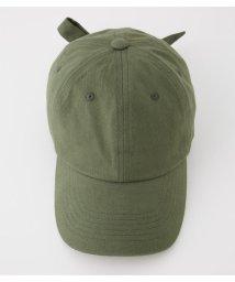 AZUL by moussy/BACK RIBBON CAP/502588623