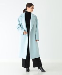 Demi-Luxe BEAMS/Demi-Luxe BEAMS / チェスター オーバーコート/502588838
