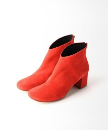 JOURNAL STANDARD/【MOHI/モヒ】SUEDE SHORT BOOTS:ショートブーツ/502589056