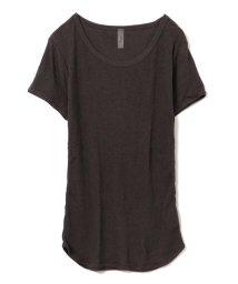 SHIPS WOMEN/SACRE:TEEシャツ/502590100