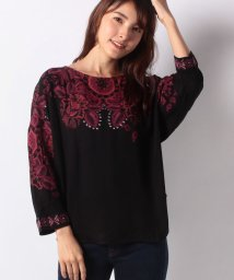 Desigual/WOMAN WOVEN BLOUSE 3/4 SLEEVE/502492876