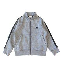 charmy/【セットアップ対応商品】裏起毛1-LINEトラックジャケット/502509139