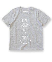 charmy/オリジナルプリントTシャツ-A/502509143