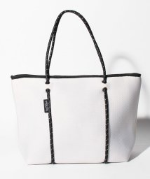 Willow Bay/【Willow Bay】1101 BOUTIQUE トート WHITE/502557547