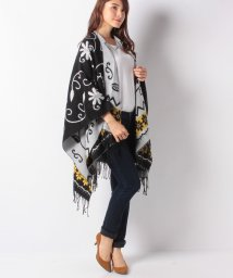 Desigual/ACCESSORIES FABRIC PONCHOS/502576794