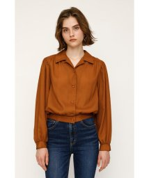 SLY/FRONT BUTTON PLEATS BL/502592352