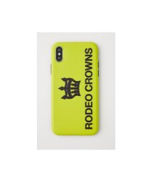 RODEO CROWNS WIDE BOWL/R goods MOBILE CASE/502592394