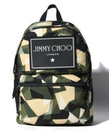 JIMMY CHOO/【JIMMY CHOO】WILME バックパック/502550663
