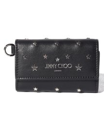 JIMMY CHOO/【JIMMY CHOO】NIKI キーケース/502550667