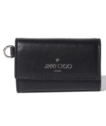 JIMMY CHOO/【JIMMY CHOO】NIKI キーケース/502550668