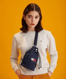 TOMMY JEANS/ポーチボディバッグ/502582492